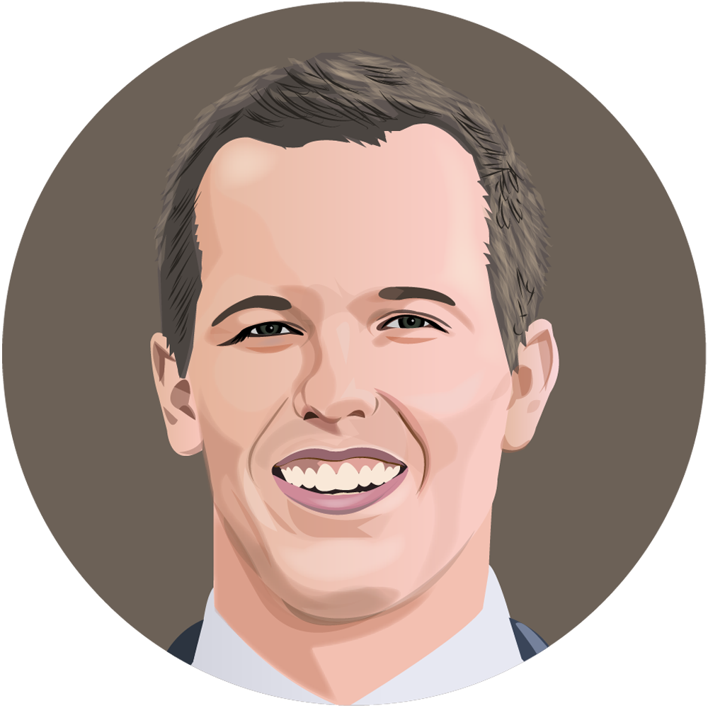 Drake Taylor, Director of Retail Strategy for eCommerce Agency, BOLD