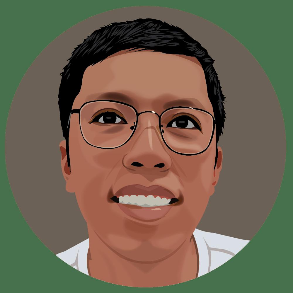 Alexander Obedo, Manager, Creative & Dev of eCommerce Agency, BOLD.