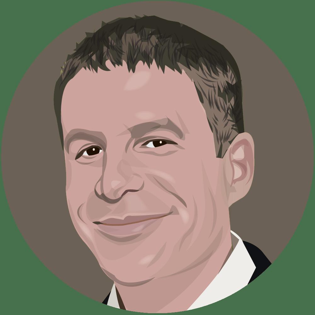 Allan Peretz, President of eCommerce Agency, BOLD.