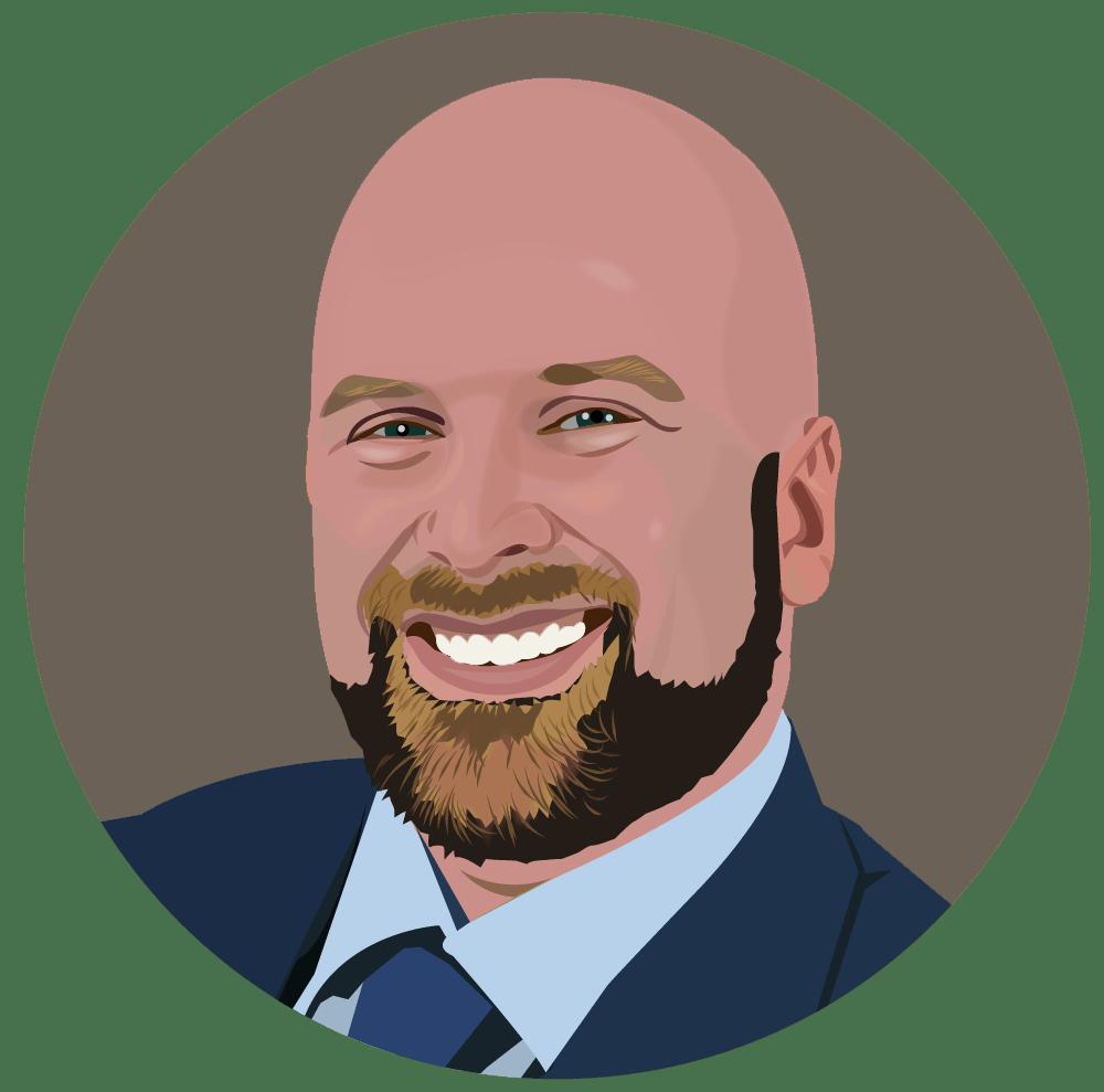 Brent Reader, Director, Technology & Development of eCommerce Agency, BOLD.