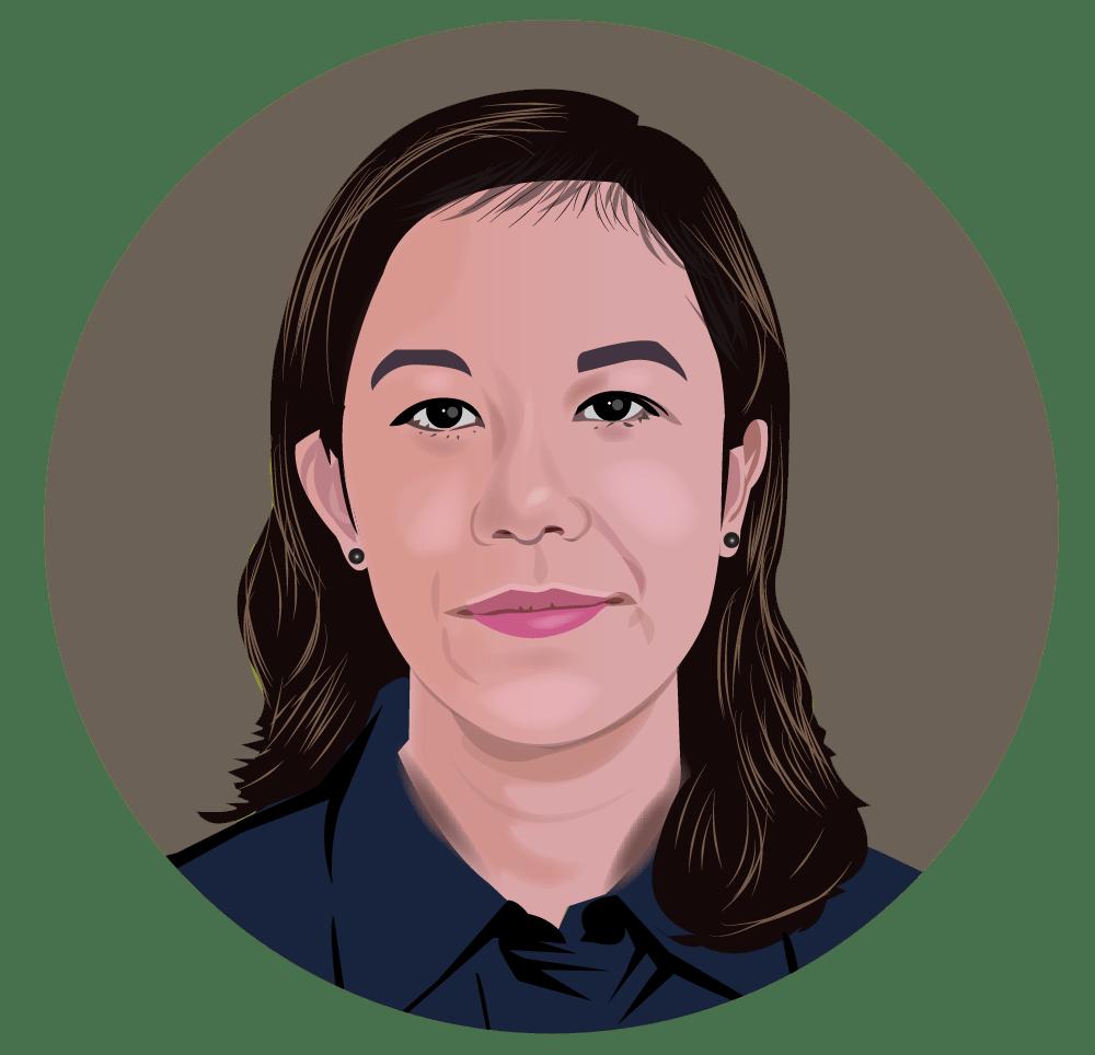 Diane Lebumfacil, Manager, Strategic Solutions of eCommerce Agency, BOLD.