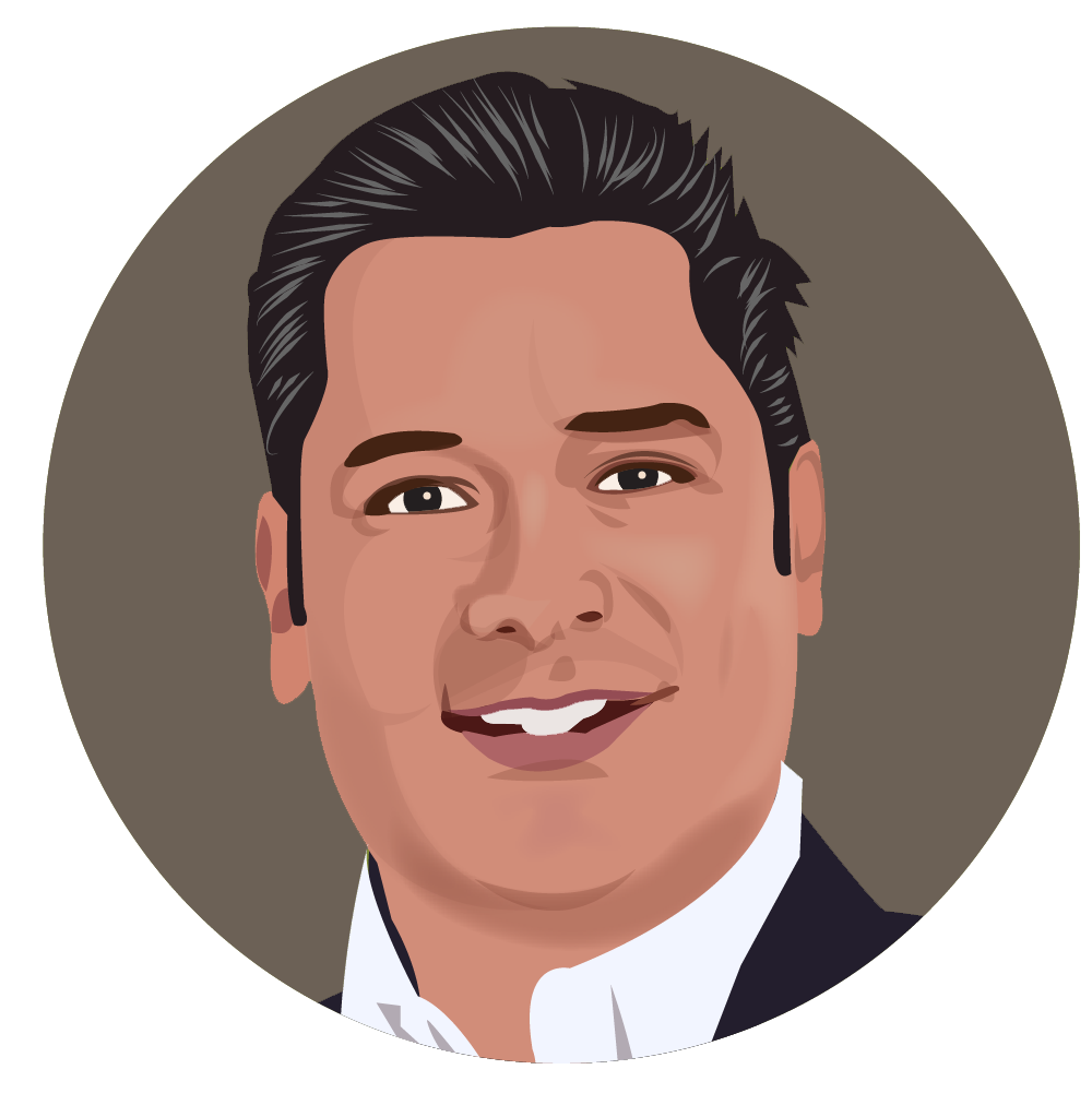 Horacio Trevino, Chief Operating Officer of eCommerce Agency, BOLD.