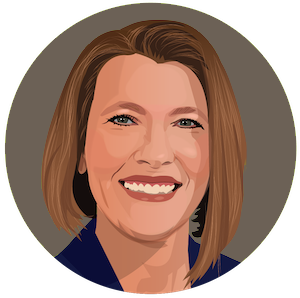Karla White, Sr. Director, Team Operations of eCommerce Agency, BOLD.