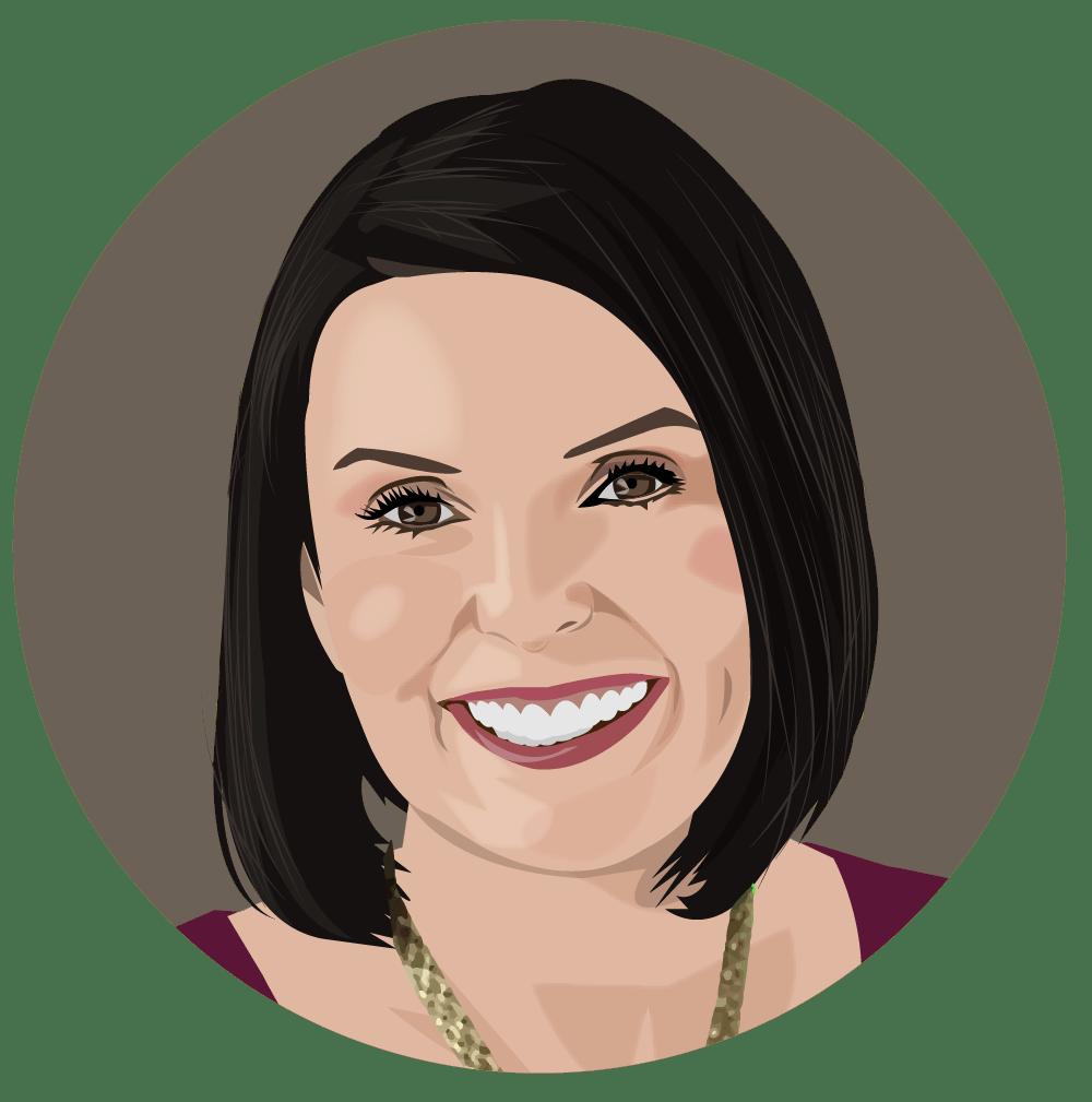 Melinda Clark, VP, Retail Strategy of eCommerce Agency, BOLD.