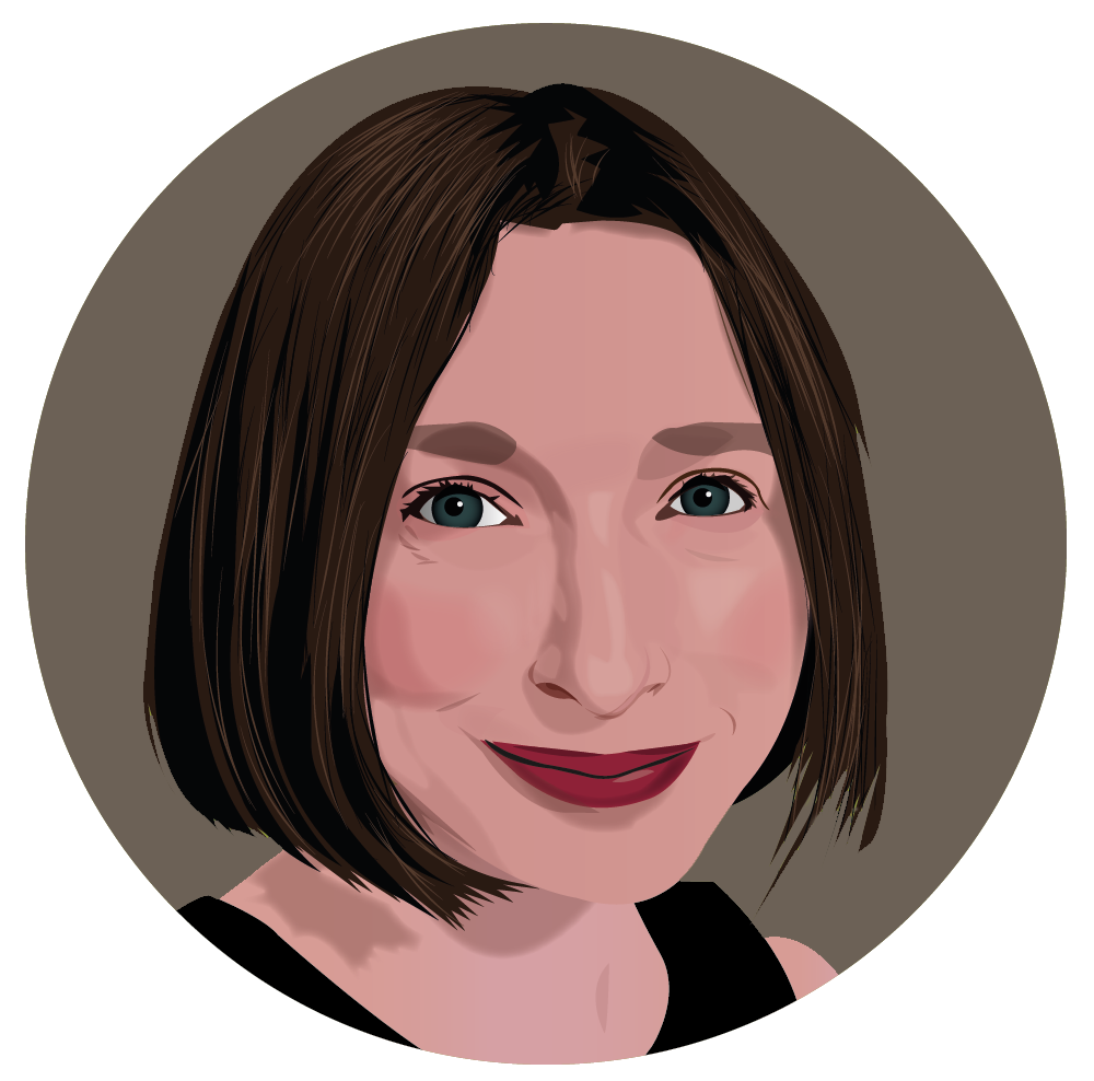 Sarah Day, Manager, Creative & Dev of eCommerce Agency, BOLD.