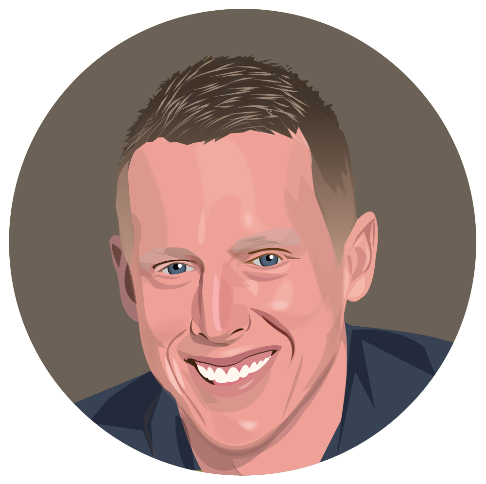 Travis Southard, Director, Retail Strategy of eCommerce Agency, BOLD.