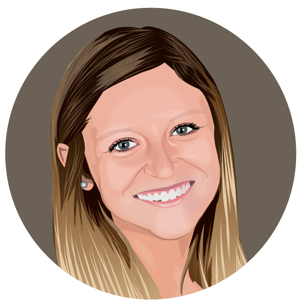 Zoey Vincent, Manager, Bold Fulfillment of eCommerce Agency, BOLD.