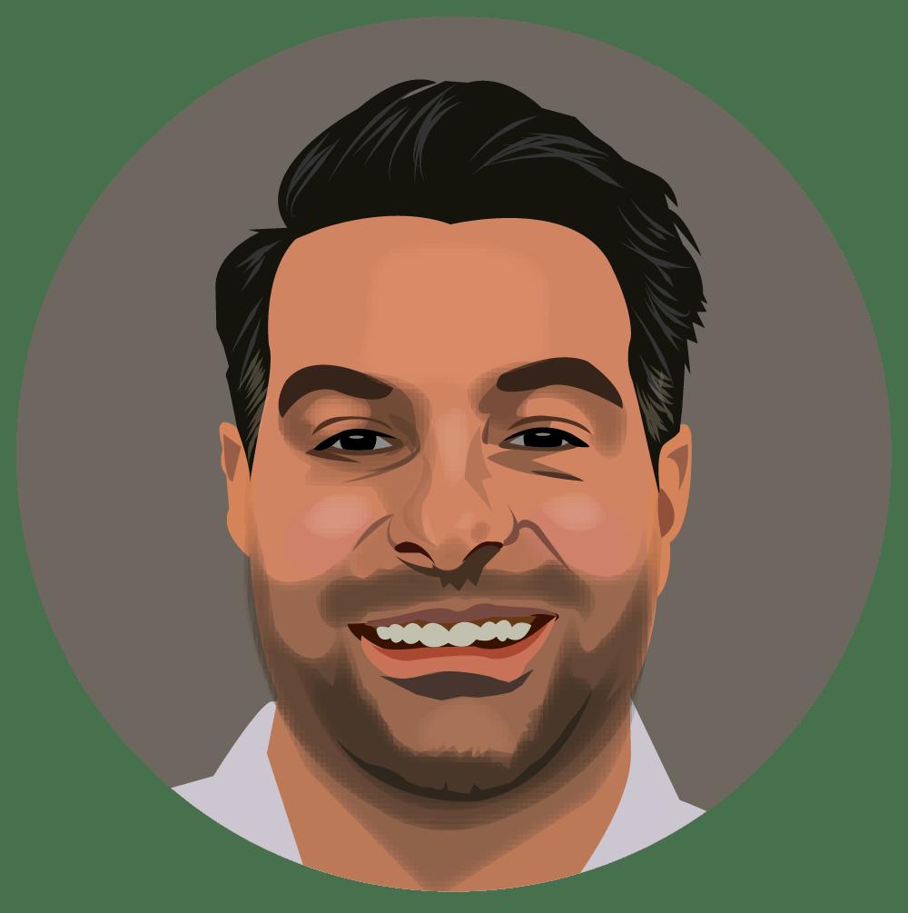Matt Toutain, Senior Director of Retail Strategy
