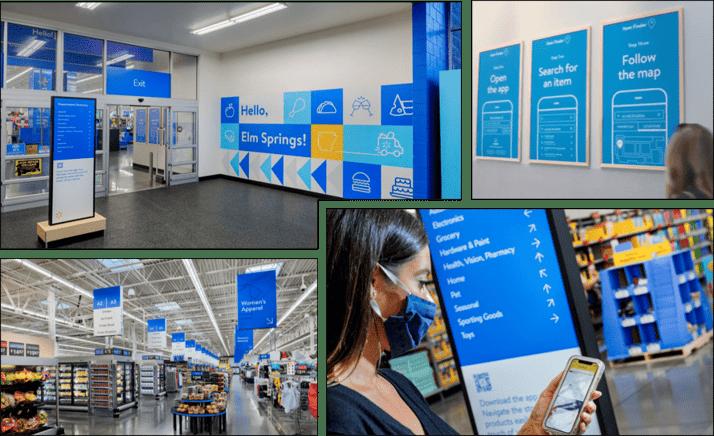 Walmart's Scan & Go for speedy checkout