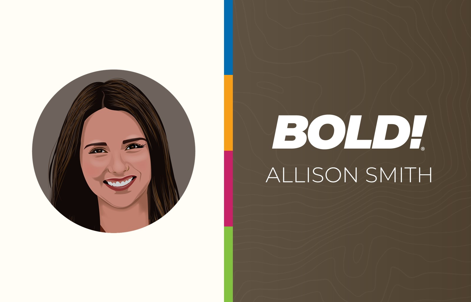 WelcomeAllison Smith -Campaigns and Media Manager