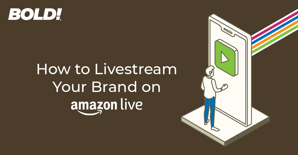 Amazon Live – Influencer Video Made Easy