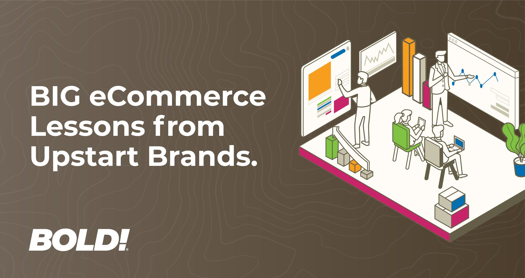 BIG eCommerce Lessons from Upstart Brands