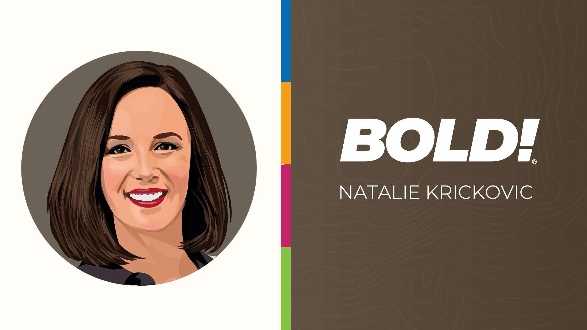 Welcome Natalie Krickovic - Senior Director, Retail Strategy