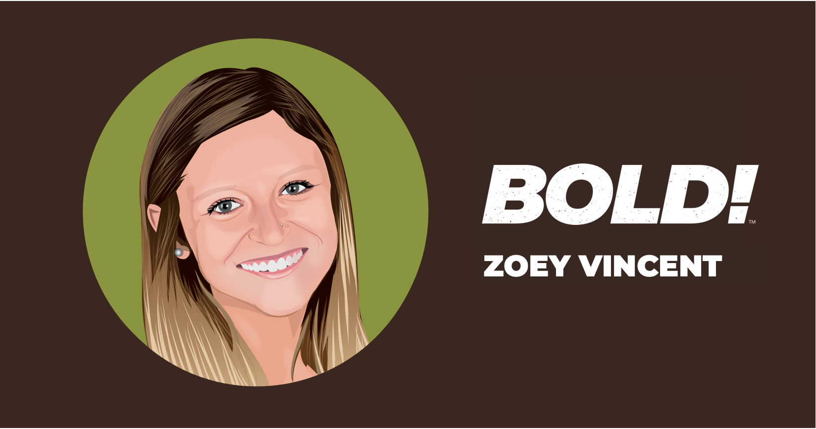 Welcome Zoey Vincent - Manager, eCommerce Strategy