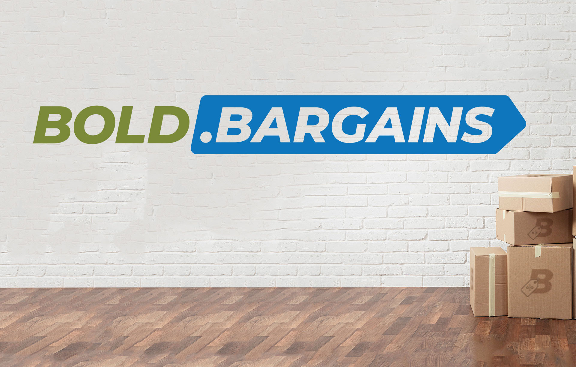 Bold Retail Launches Bold.Bargains