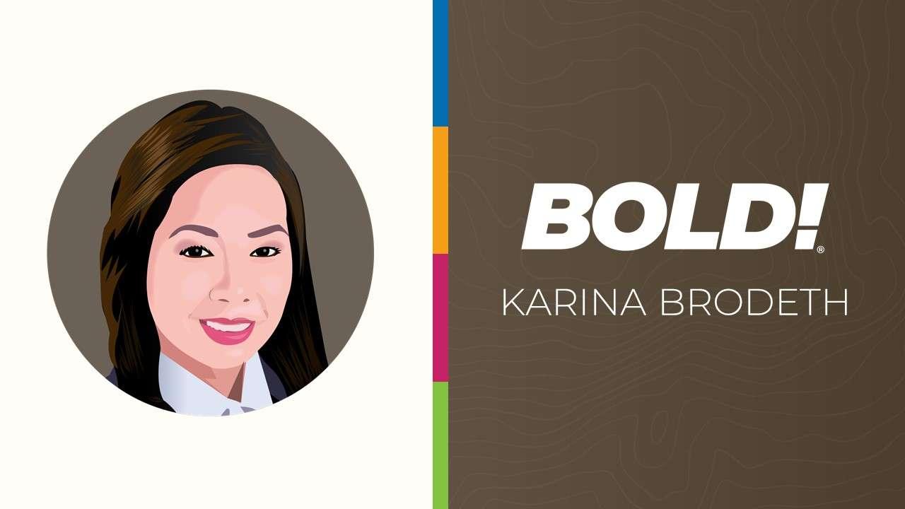 WelcomeKarina Brodeth - Analyst