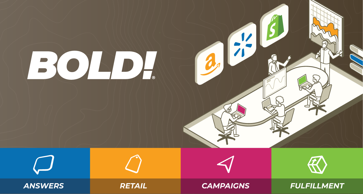 PRESS: Bold Adds 2 Proven CPG Executives to Senior Staff