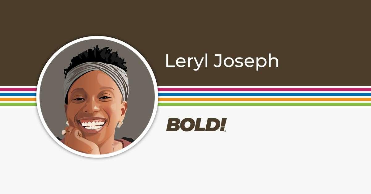 Welcome Leryl Joseph - Lead Copywriter
