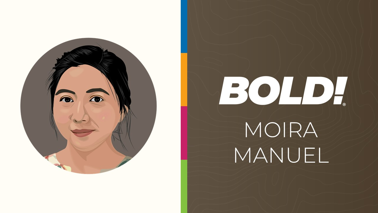BOLD is excited to welcome Moira Manuel to the BOLD team as our newest Marketing Specialist!