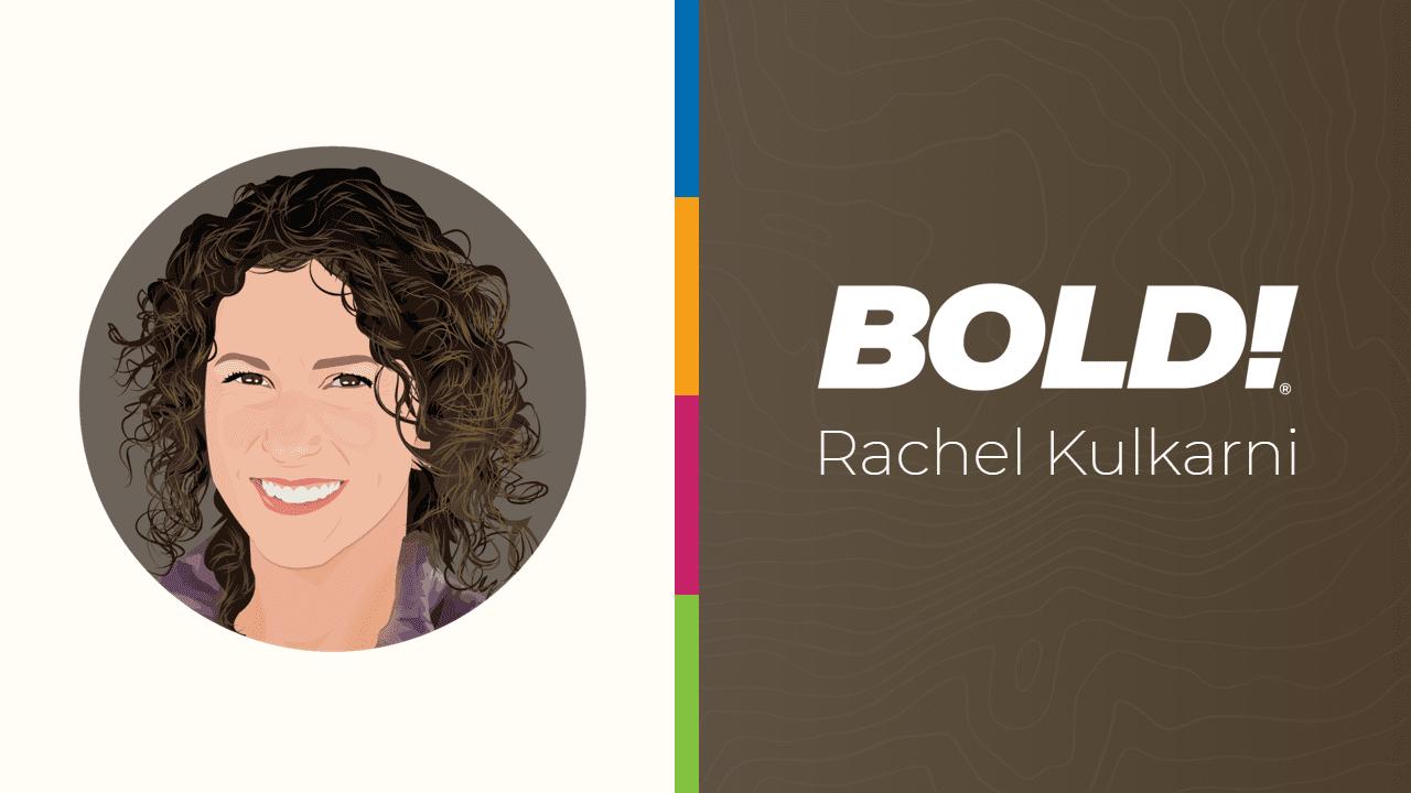Welcome Rachel Kulkarni – MBA Intern