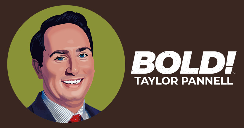Welcome Taylor Pannell - Manager, Retail Strategy