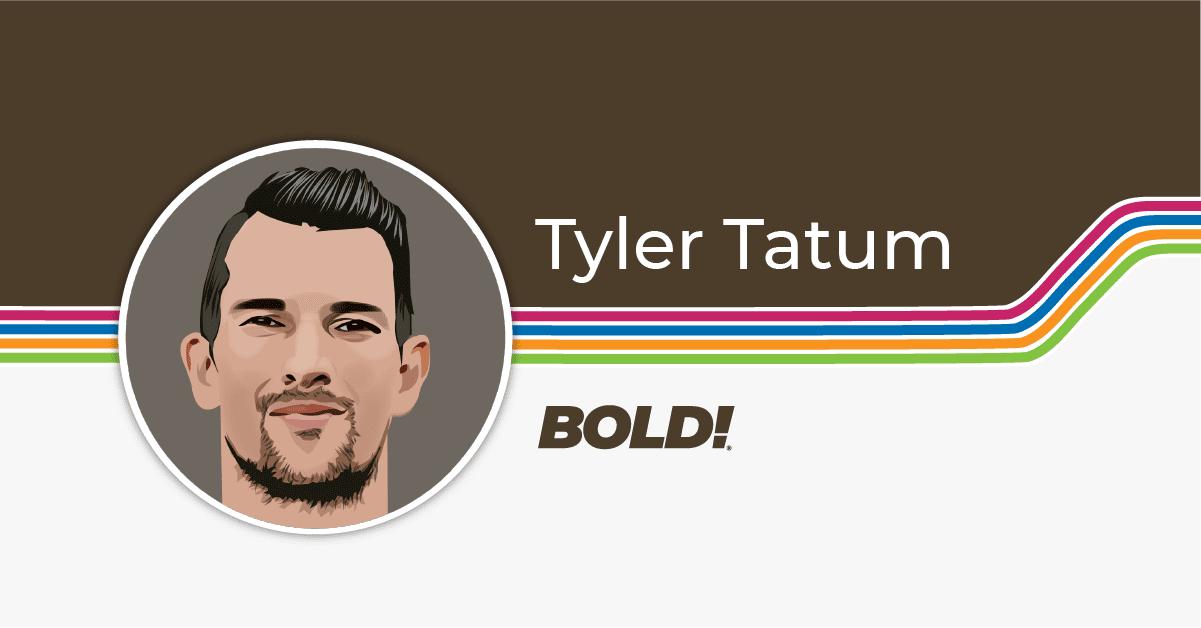 Welcome Tyler Tatum - Retail Director