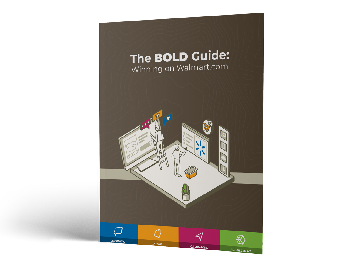 Bold Guide on selling on Walmart.com