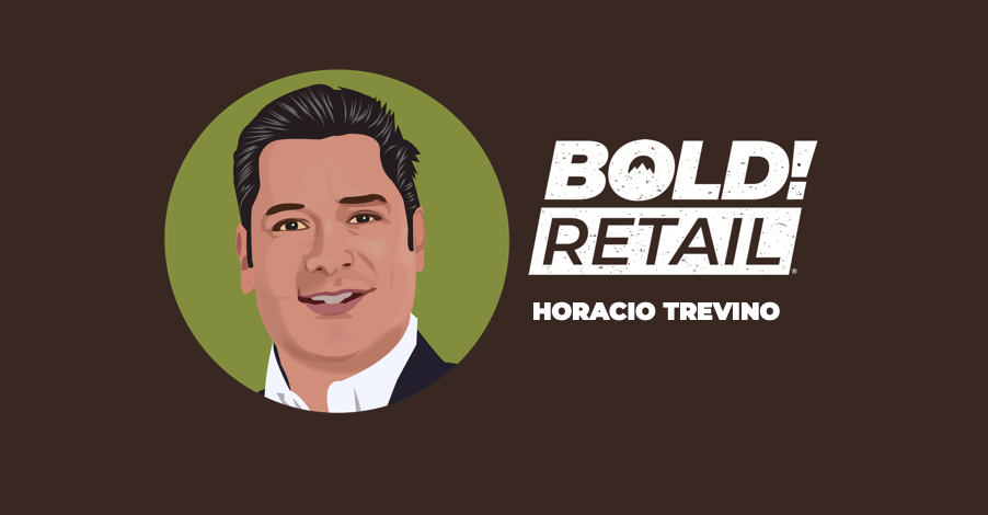 PRESS RELEASE: Former P&G Exec Joins Bold Retail