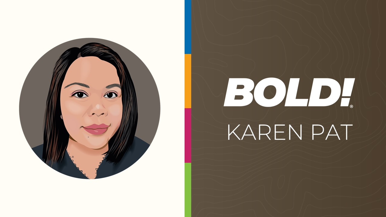 Welcome Karen Pat - Campaigns Manager